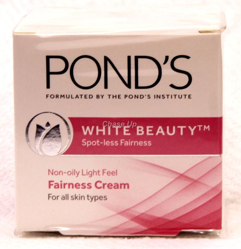 Ponds White Beauty Fairness Face Cream 25gm